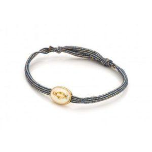 Bracelet fantaisie Cordon Bleu La Madone | MYA-BAY