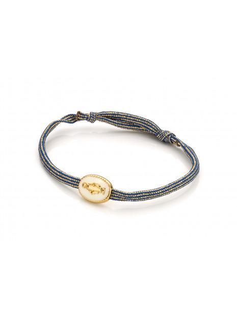 Bracelet fantaisie Cordon Bleu La Madone   MYA-BAY