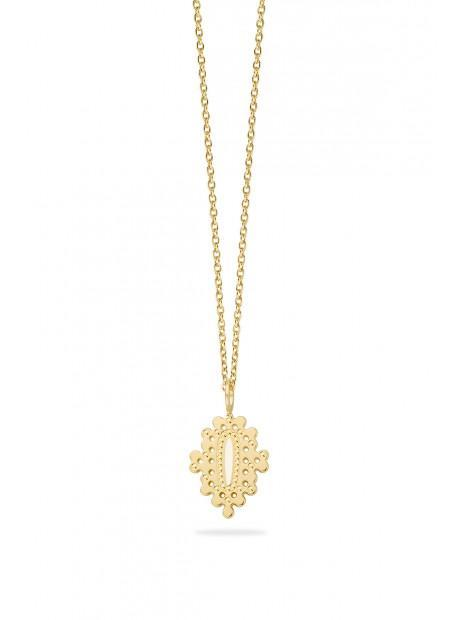 Collier Email Ivoire | MYA-BAY