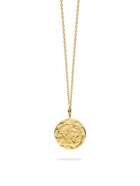 Collier Mya-Bay Médaille Napoléon Petit Modéle | MYA-BAY