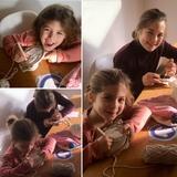 kits punch needle fabrication france top avis création de broderie en relief mieux que rico toga graine créative