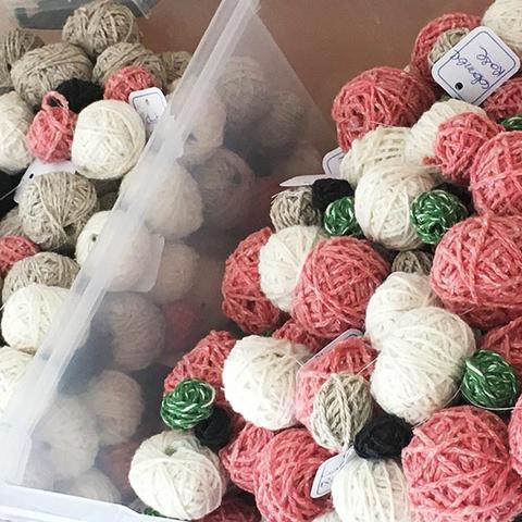 pelotes laine fabriquées en france