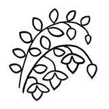 Activité manuelle fleur en papier