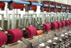 torsion fil laine recyclée