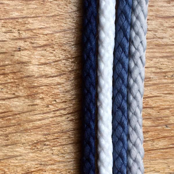 couleurs cordons ocean kit bracelets macrame loisir creatif C Reparti bouteilles plastiques recyclees