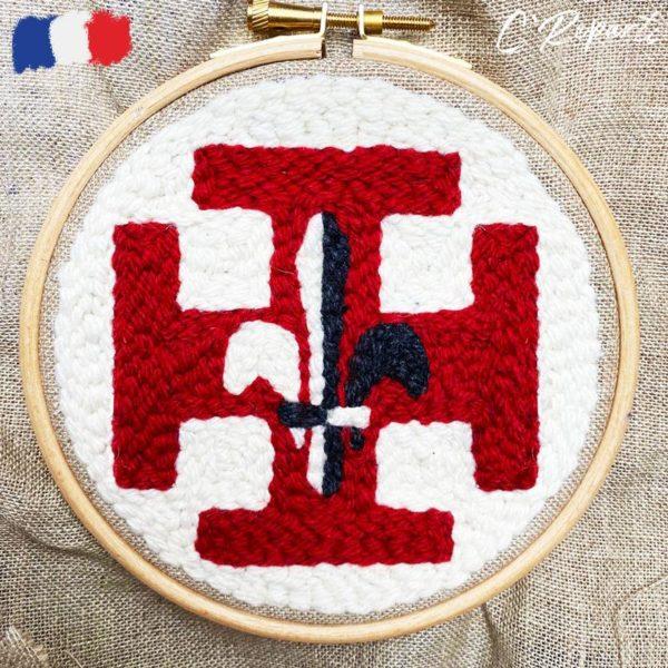 croix scouts unitaires france SUF