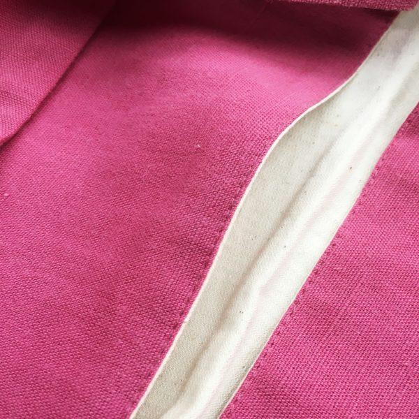 detail sac a tarte