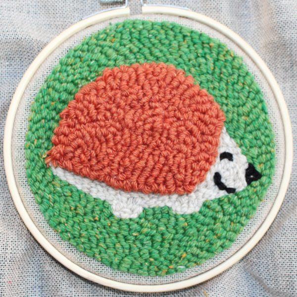 herisson punch needle fabrique en france circulaire solidaire cadeau enfant 0 52f832b3 0aa8 435f acae ab7ed3241362