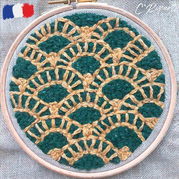 kit punch needle motif art deco 333dc58f e9a1 4a42 a499 ea52cf5d461b
