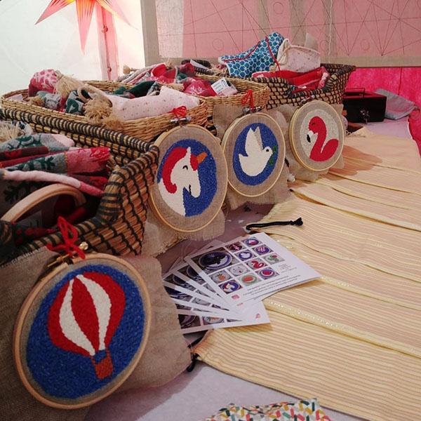 kit punch needle C Reparti marche noel cadeau economie sociale solidaire zero dechet circulaire DIY Loisir creatif enfant adulte 1e96365c a13c 4ffa 80e6 18efdd9b2b35