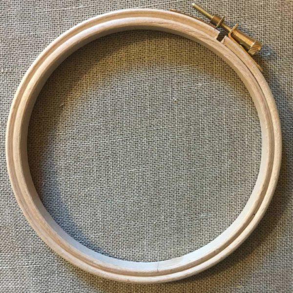 tambour cerceau a broder pour punch needle C Reparti c1fd3ac1 1f9d 43b9 a49f 64c835efaf67