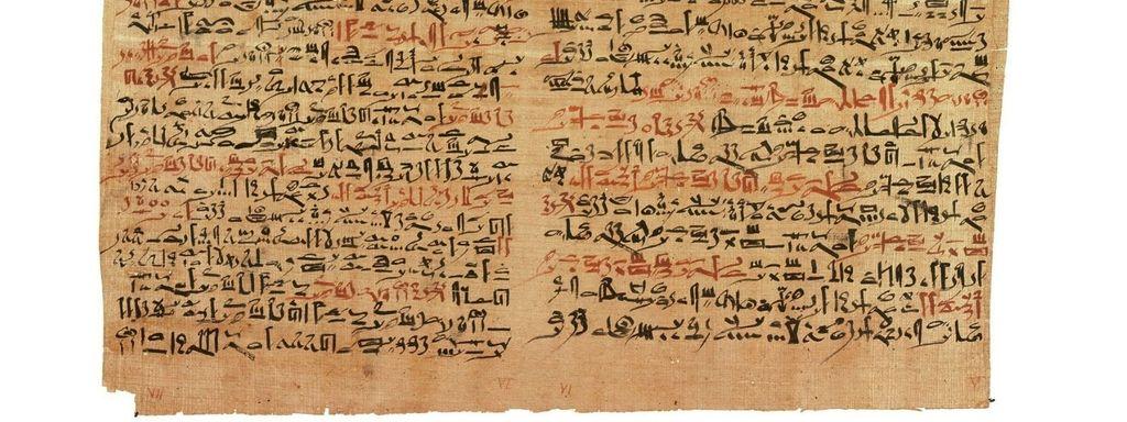 Literature in Egypt