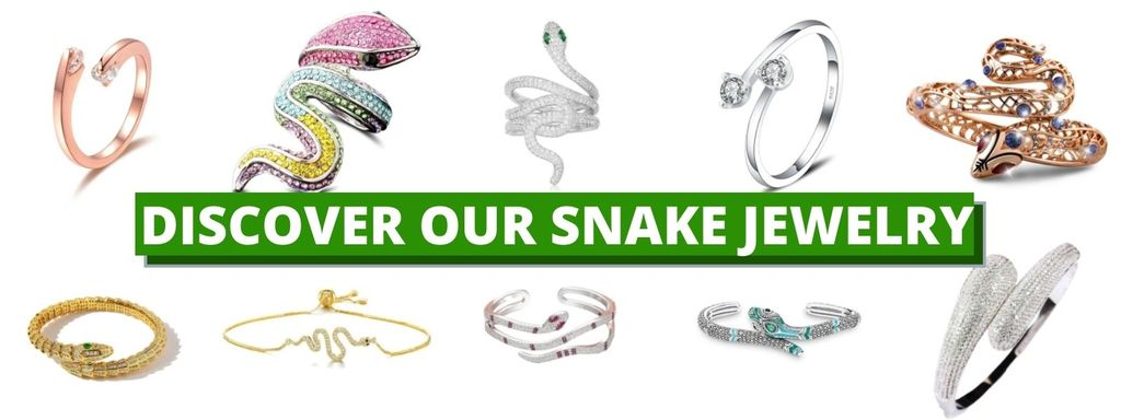 Snake Jewelry