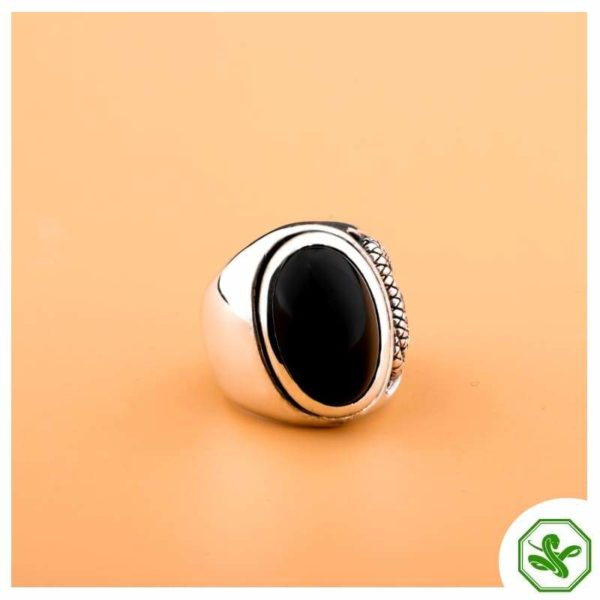 Agate Stone Ring 2