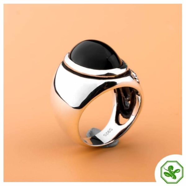 Agate Stone Ring 4