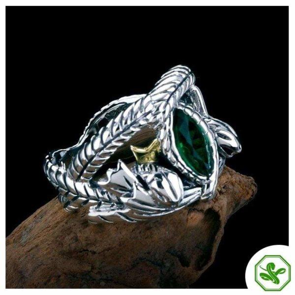 aragorn-ring-silver 3