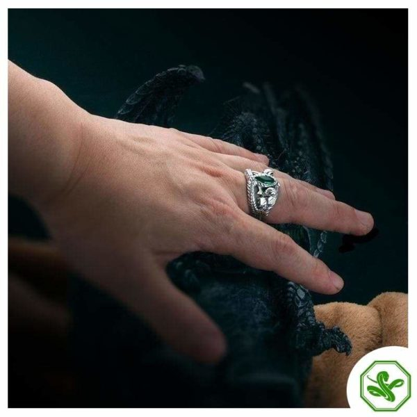 aragorn-ring-silver 5