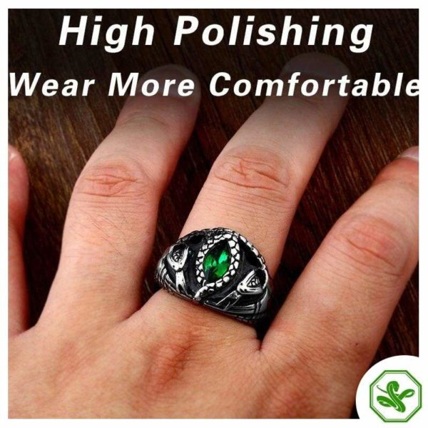 high-quality-snake-ring