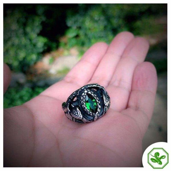 snake-ring-of-aragorn