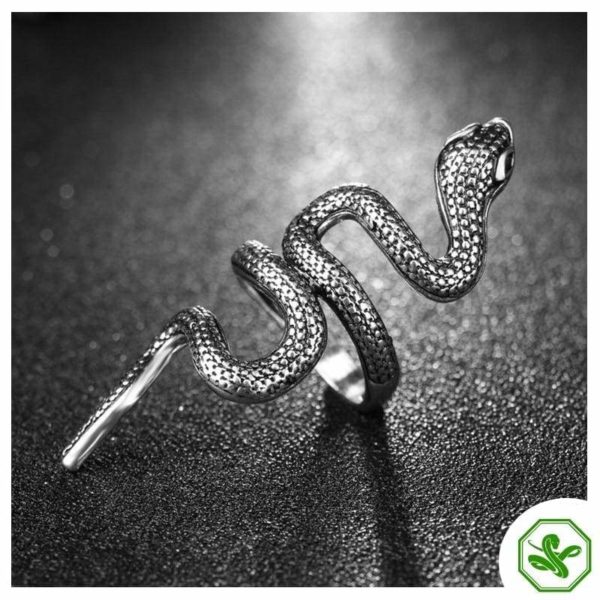 big-antique-snake-ring 2