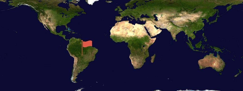 Boa Constrictor Location