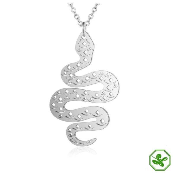 Boa Necklace 2