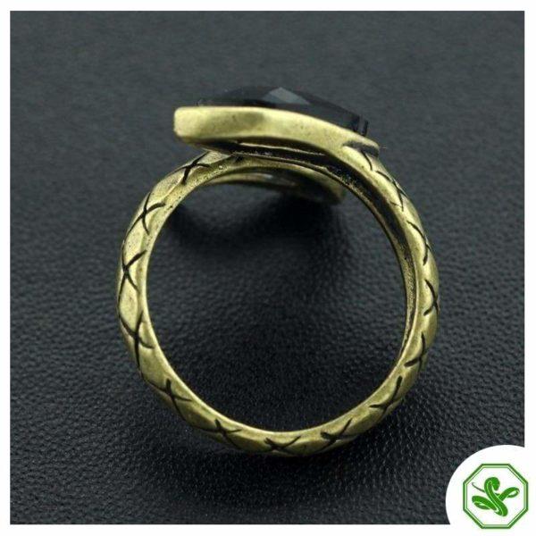 brass-snake-ring 3