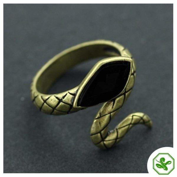 brass-snake-ring 2