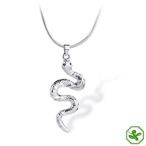Cheap Snake Necklace 4
