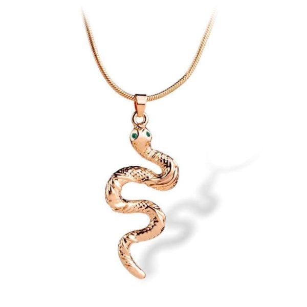 Cheap Snake Necklace 1