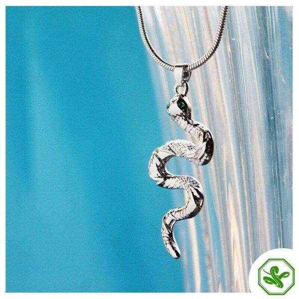 Cheap Snake Necklace 5