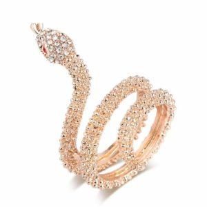 cheap snake ring