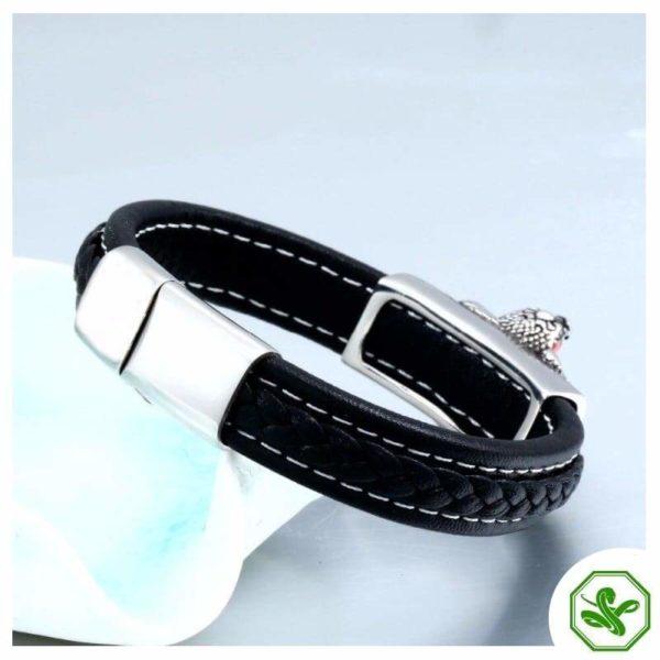 snake bracelet for men