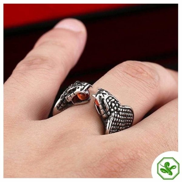 cobra-ring-silver 6