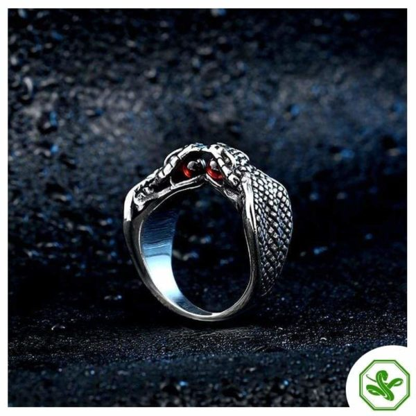 cobra-ring-silver 2