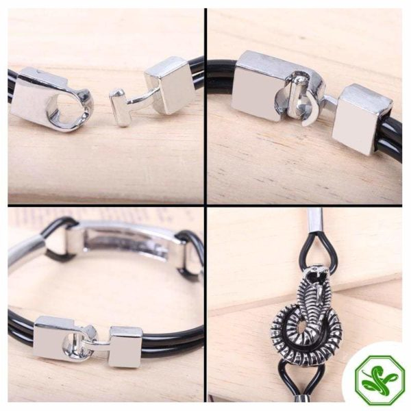 Cobra Snake Bracelet 3