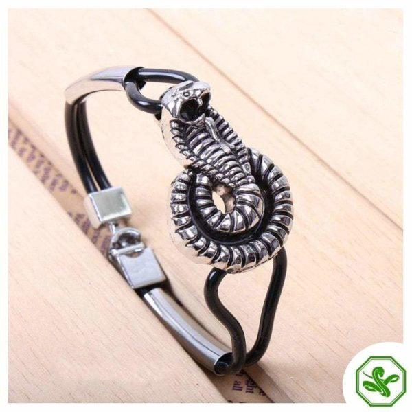 Cobra Snake Bracelet 4