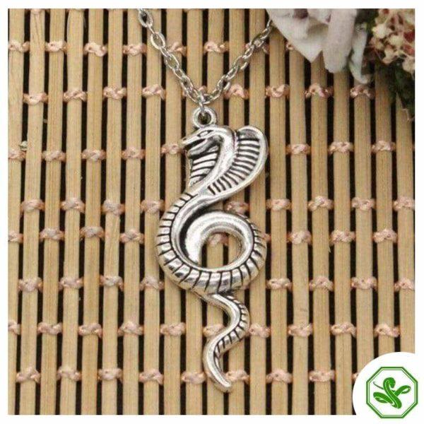Cobra Snake Choker 5