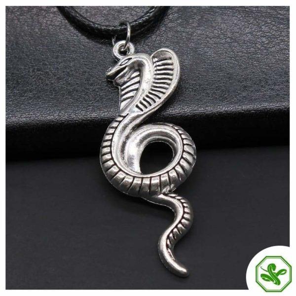 Cobra Snake Choker 2
