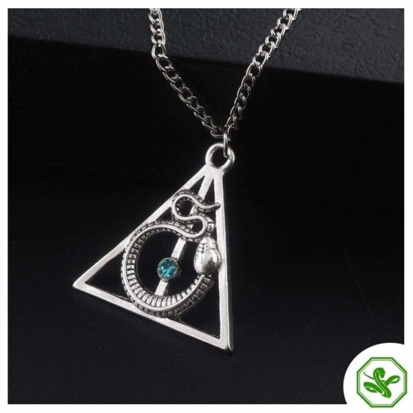 Deathly Hallows Necklace 2