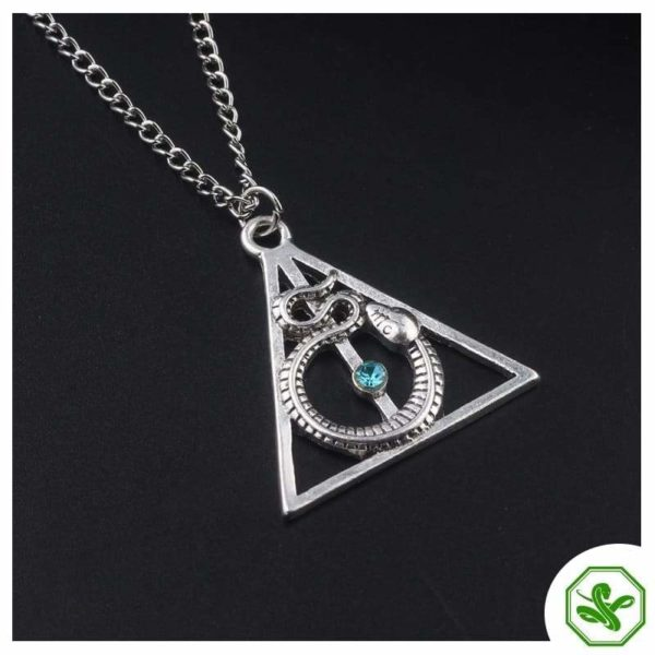 Deathly Hallows Necklace 5