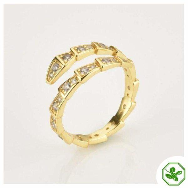diamond-serpent-ring 5