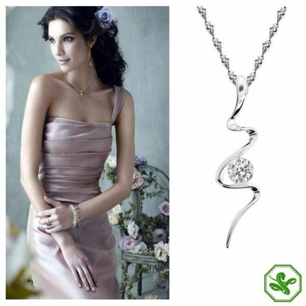 sterling-silver-diamond-snake-necklace