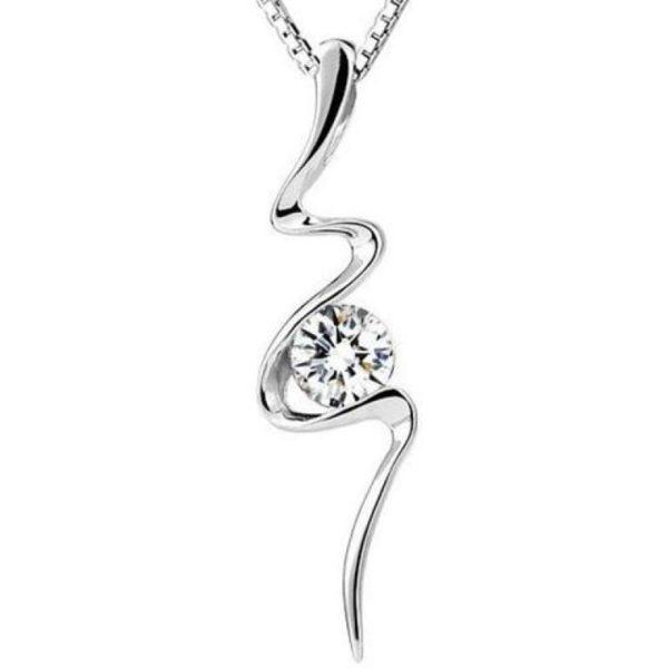 snake-necklace-diamond