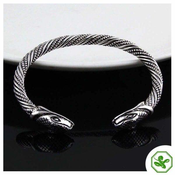 snake bracelet siamese