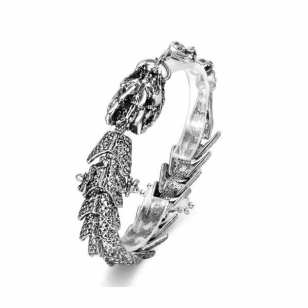 dragon snake bracelet