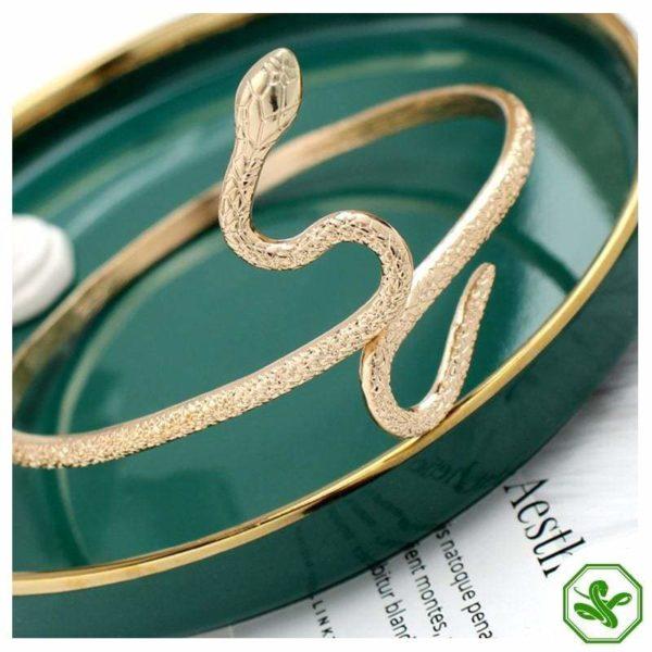 snake bracelet egypt