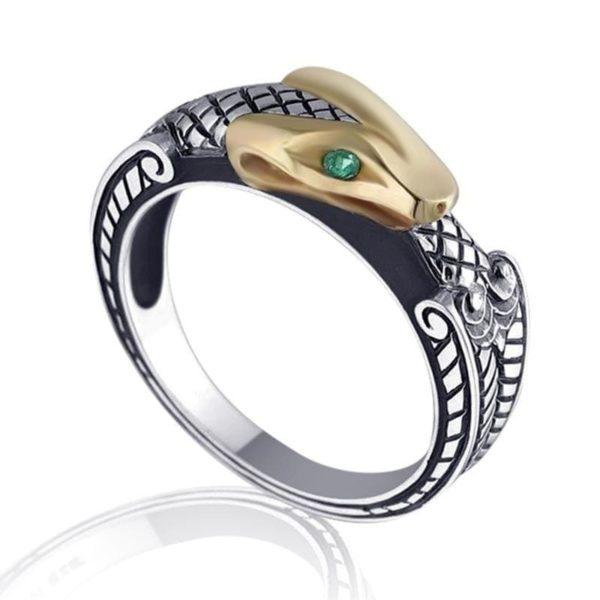 egyptian-snake-ring 1