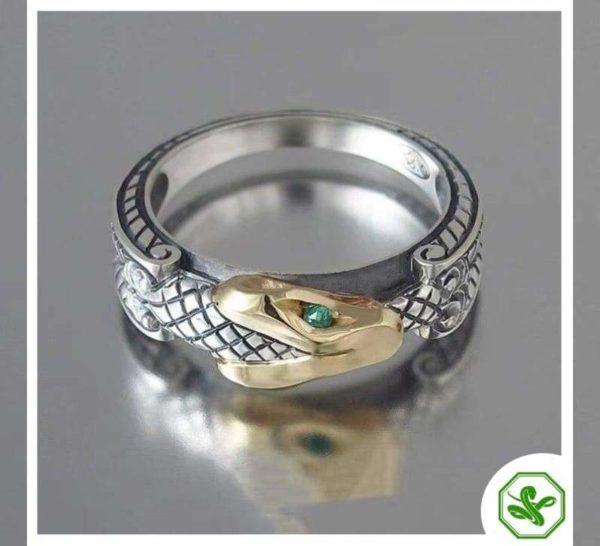 egyptian-snake-ring 3