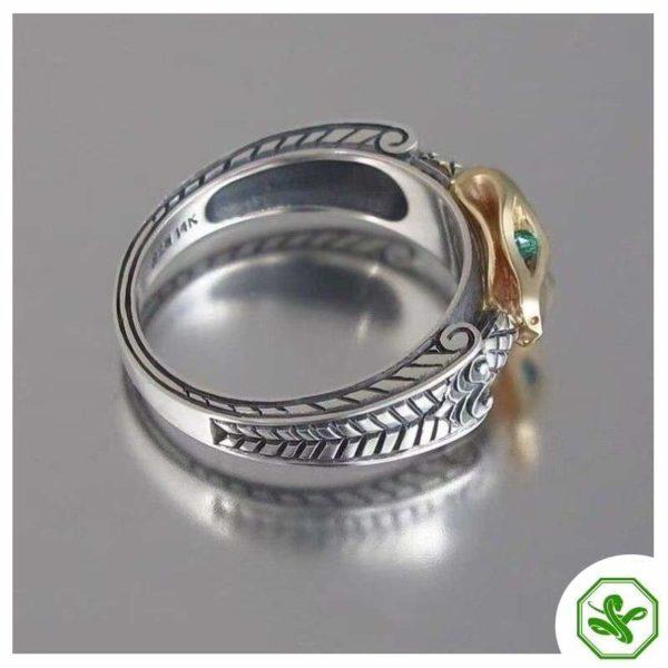 egyptian-snake-ring 4